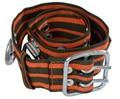 Открытый восхождение ремни безопасности безопасности талии твердые пояс для взрослых спасательный пояс GM1418