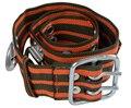 Cintura sólido cinturón de seguridad cinturones de seguridad de escalada al aire libre para adultos salvavidas GM1418