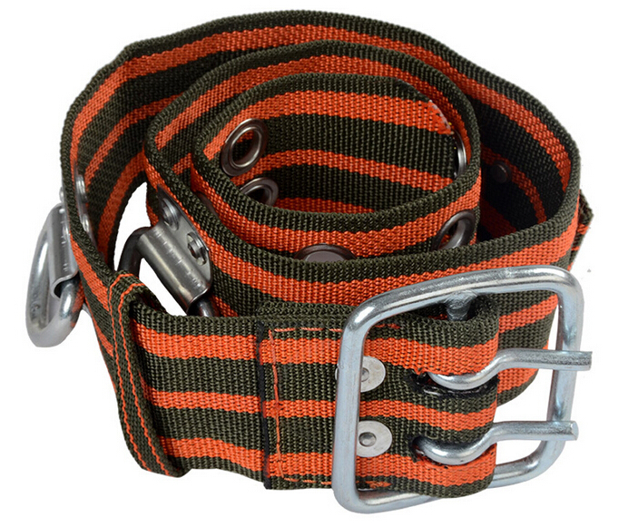 GM SAFETY Outdoor climbing waist solid belt