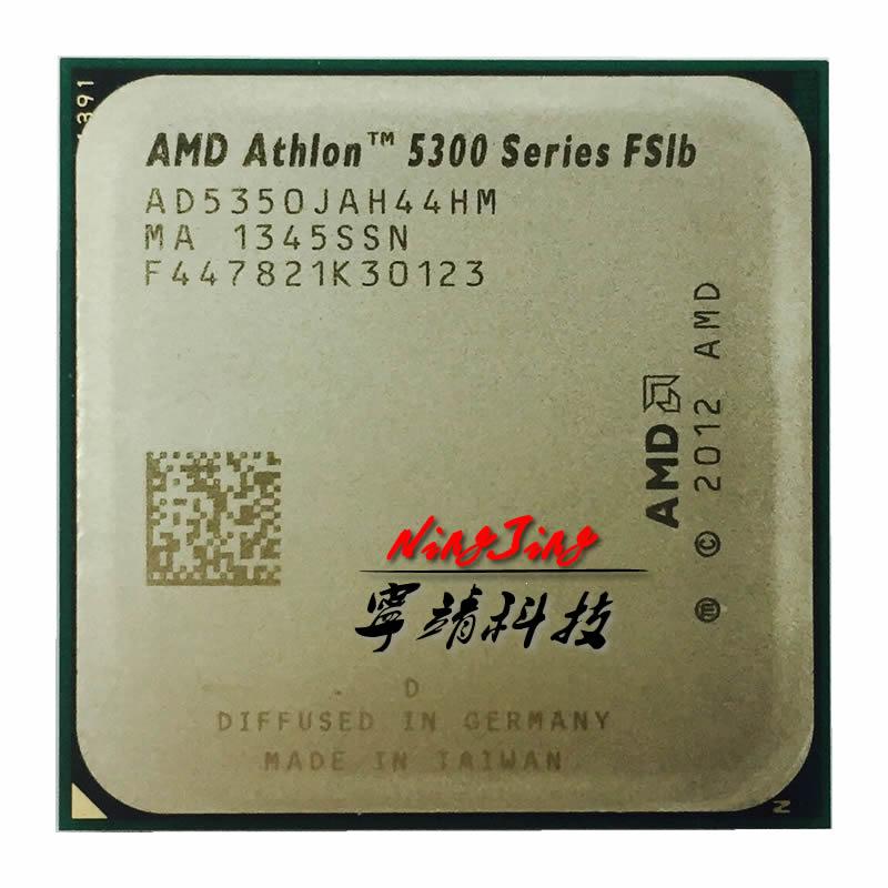 Amd Athlon 5350 X4 5350 2 05 Ghz Quad Core Cpu Processor Ad5350jah44hm Socket Am1 Athlon 5350 Cpu Processoramd Athlon 5350 Aliexpress