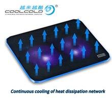 Горячая Распродажа охлаждающая подставка для ноутбука охлаждающая подставка для компьютера USB подставка с вентилятором охлаждающая подставка для ноутбука