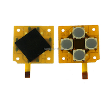 Original Direction Cross Button Left Key Keyboard Flex Cable D-Pad D PAD for New New 3DS XL LL NEW 3DSXL 3DSLL
