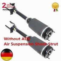 AP02 Air Suspension Strut Shock FOR MERCEDES GL320 GL350 GL420 GL450 GL500 ML280 ML300 ML320 ML350 ML420 ML450 ML500 X164 W164