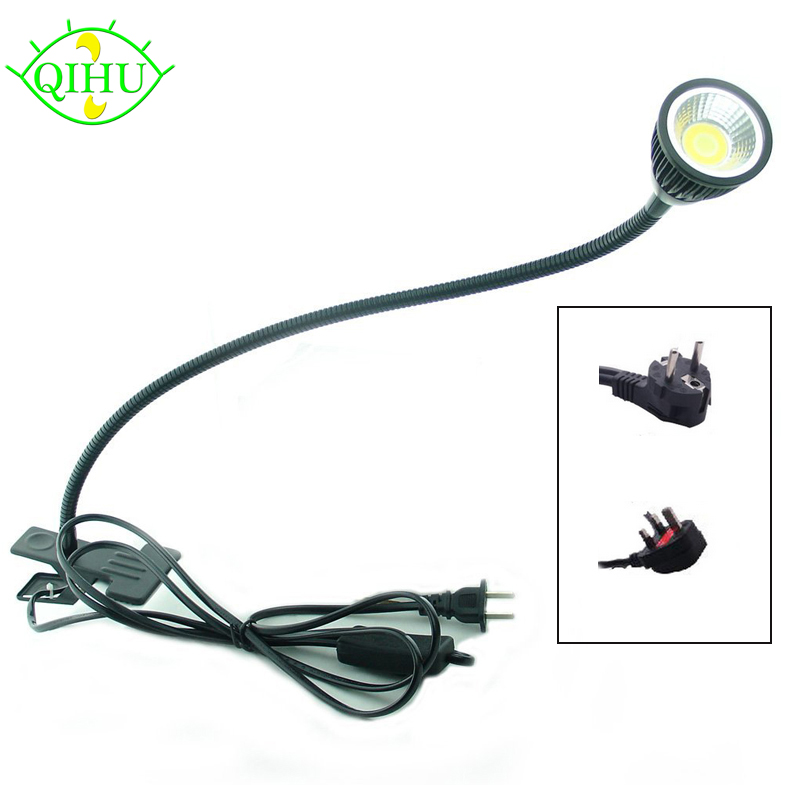 6715 Button Table Lamp On//Off Desk Light 10A Indicator LED Cord Switch Inline