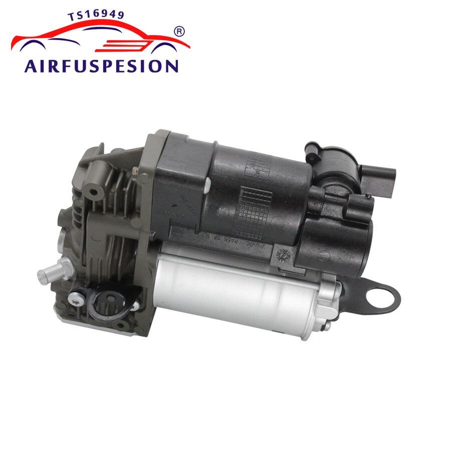 For Mercedes W221 W216 Air Suspension Compressor pump S CL Class 2213201704 2213201604 2213200704 2213200904 2007