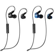MOXPAD X90 Bluetooth 4.1 Wirdeess Наушники Пота доказательства Спорт наушники с Микрофоном для MP3 MP4 Мобильного телефона ПК