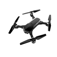 JD-20S 720P  WIFI HD camera aerial photography long flight time folding flip four-axis aircraft drone RC Drone Quadcopter