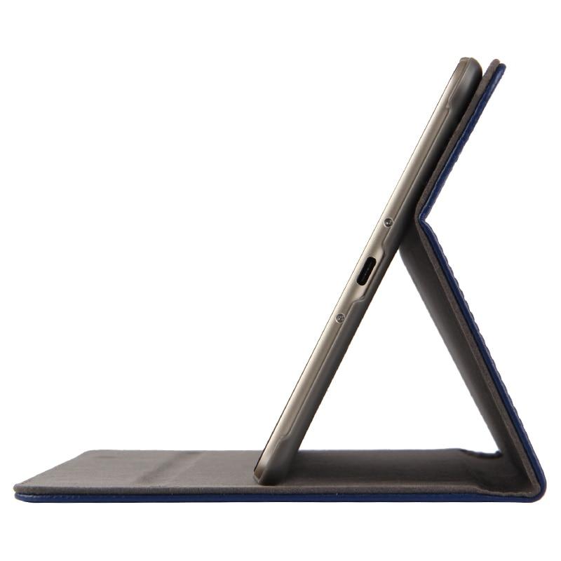Funda para Xiaomi MiPad 2 Funda protectora elegante de cuero genuino - Accesorios para tablets - foto 5