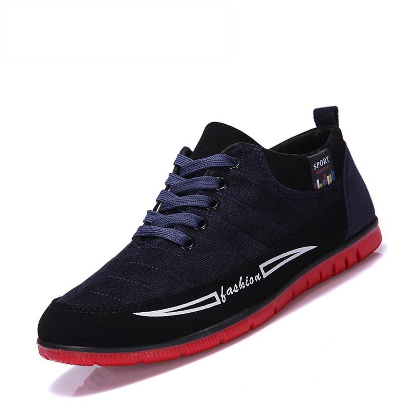 Zapatos de los hombres del mens del otoño del resorte marca de moda de ocio esme
