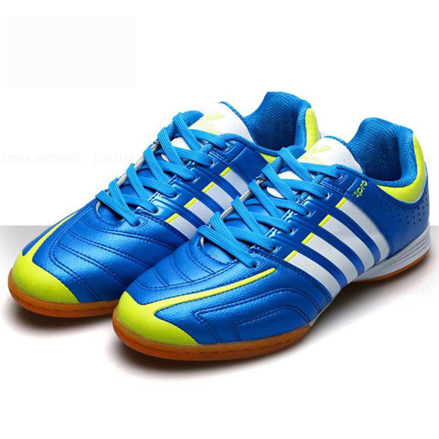 Brand New Football Soccer Shoes For Indoor Training