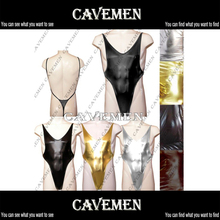 Metallic color Knifefishes *2426sexy lingerie T-Back G-String Underwear Triangle pants Trousers Suit free shipping