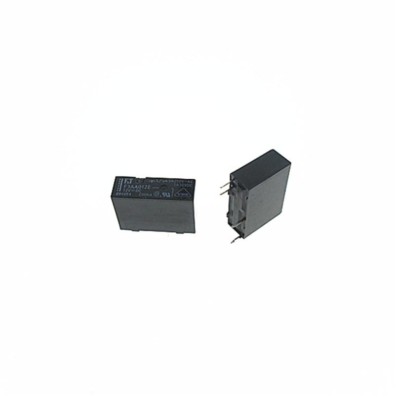 NEW relay FT F3AA012E FTF3AA012E F3AA012E 12VDC F3AA012E 12VDC F3AA012E 12V 12V 12VDC DC12V DIP4 50PCS