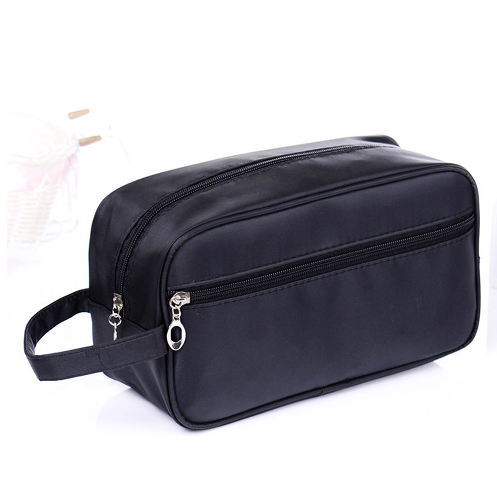 Women Men Travel Waterproof Toiletry Bag Wash Shower Makeup Organizer Portable Case Make Up Bag Pouch Purse Toiletry