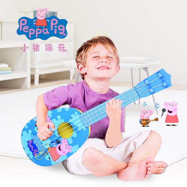 Peppa Pig Ukulele Guitar