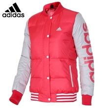 Original New Arrival  Adidas Women's Down coat Hiking Down Sportswear