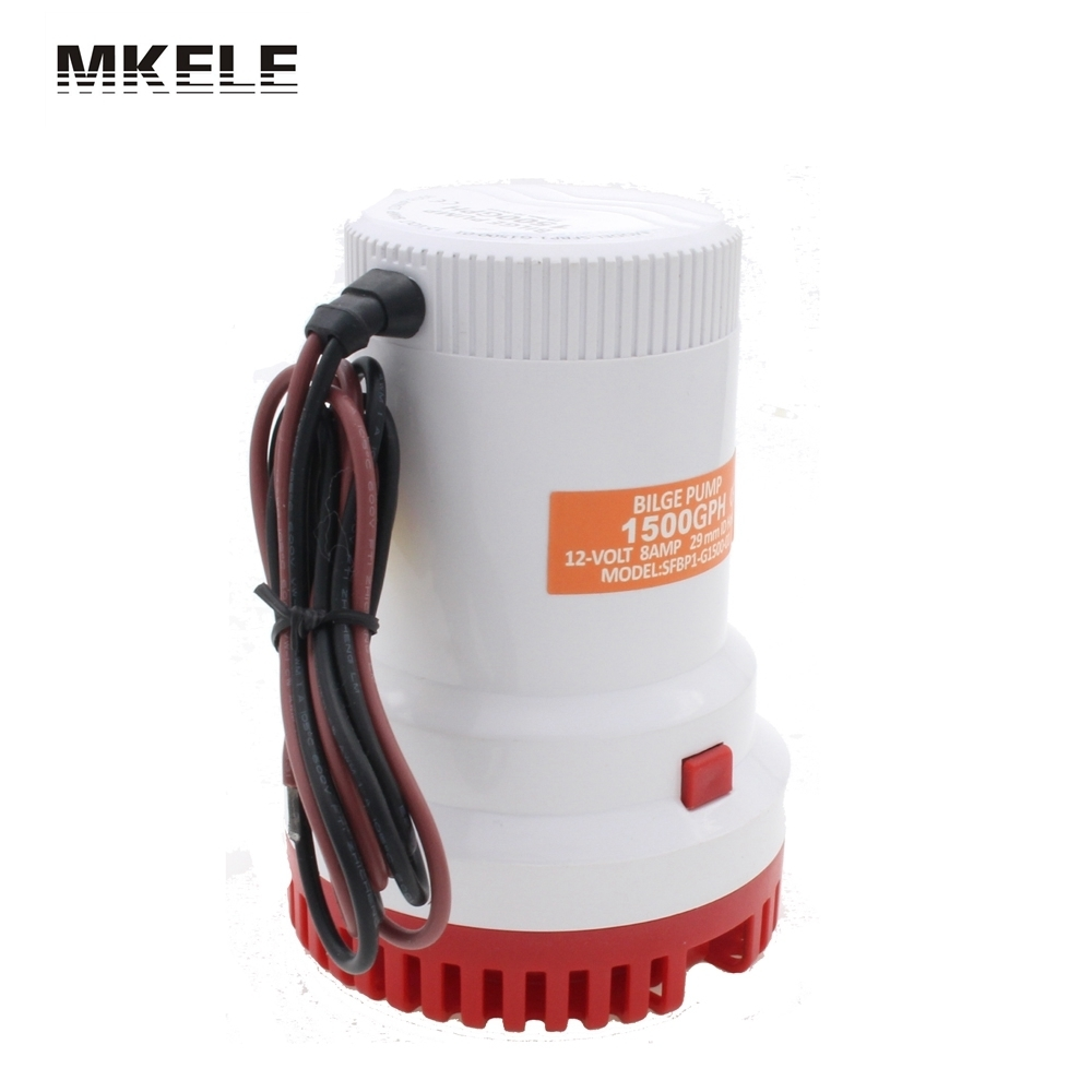 Mkbp G1500 24 24v Rule 1500 Gph Bilge Pump A992 Automatic Wiring Diagram On A To