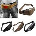 Venda quente 1 Pc Multifuncional Cintura Pacote de Cintura Ajustável Belt Bum Bag Novo