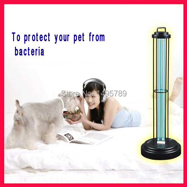 New Hot On Sale Ultraviolet Uv Sterilization Lamp For