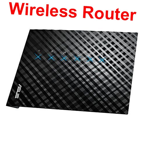 100% working for asus RT-AC52U AC750 Black Diamond Dual-Band WLAN Router цена и фото