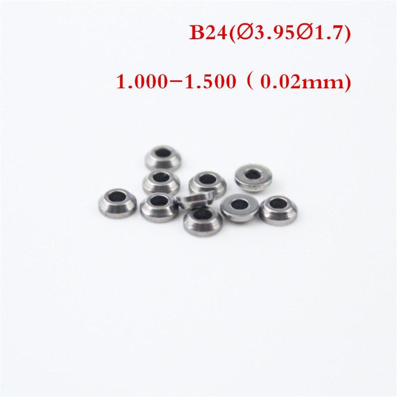 B37, B42 common rail injector ajuste junta junta