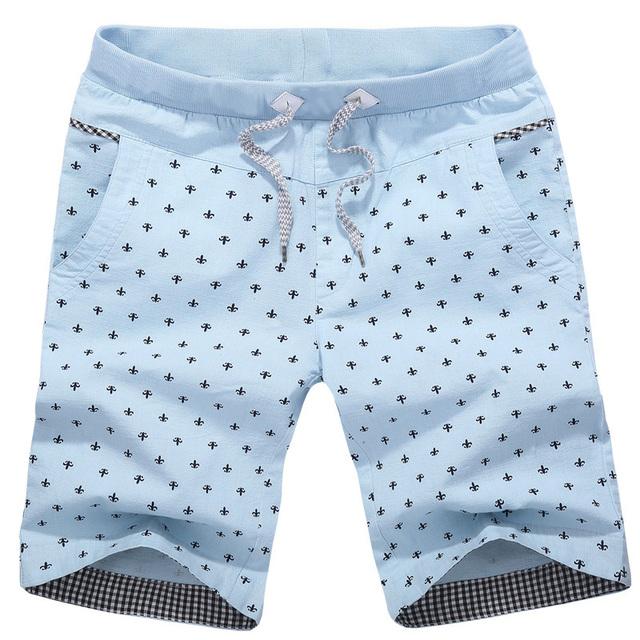 Casual Cargo-Shorts Männer 2019 Neue Ankunft Top Design Camouflage Herren Shorts Outwear Sommer Heißer Verkauf Qualität Baumwolle Marke Kleidung