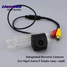 Liandlee For Opel Astra F Estate 1991~1998 Car Reverse Parking Camera Backup Rear View / SONY HD Integrated Nigh Vision