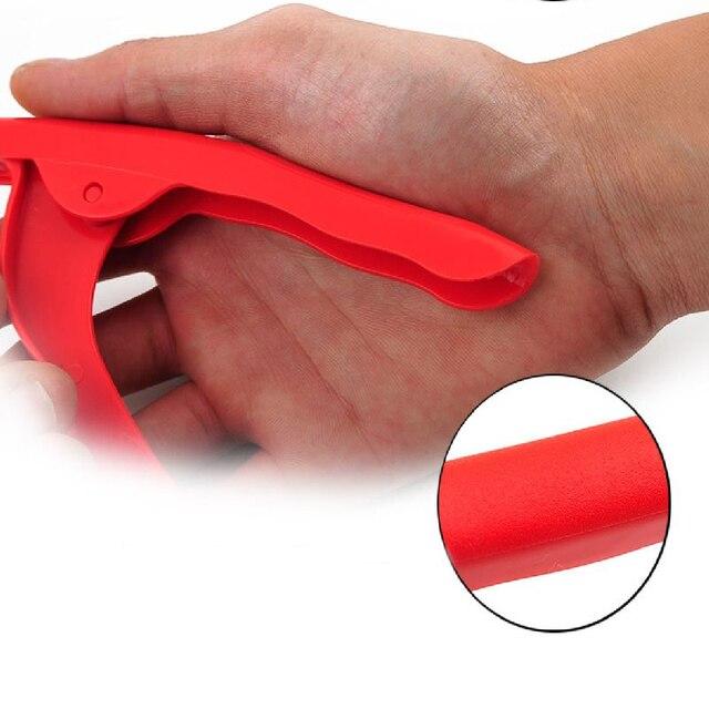 Goede Creatieve Garnalen Peelers Peel Garnalen Tool Keuken Gadgets Zeevruchten Gereedschap Keuken Gereedschap