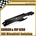 Car-styling For Mitsubishi Evolution EVO 4 5 6 Carbon Fiber Cooling Panel In Stock