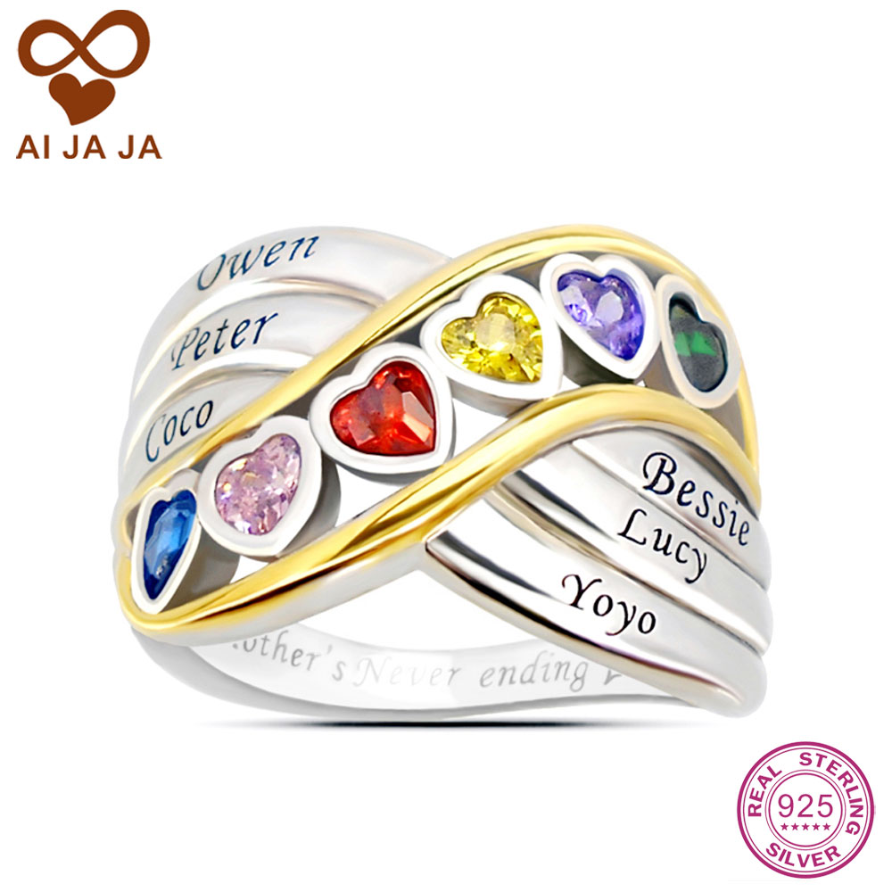 get cheap family jewelry rings aliexpress