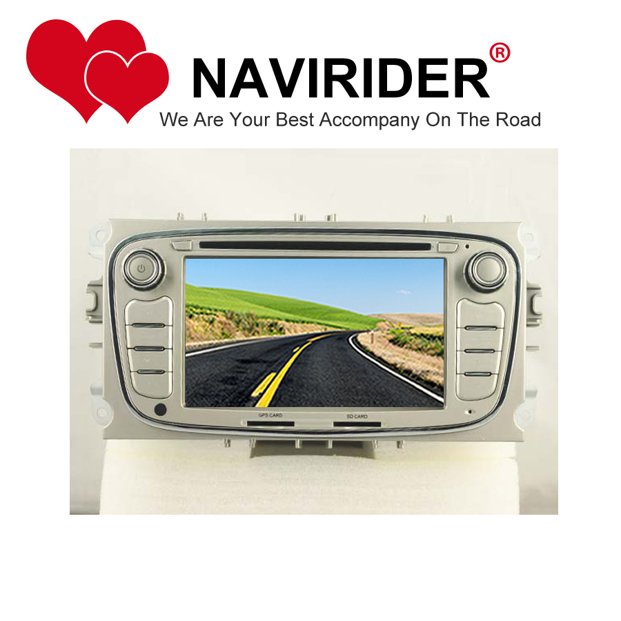 Автомобильный dvd подходит для FORD MONDEO/FOCUS/S-MAX/GALAXY стерео навигация Ху магнитофон Мультимедиа Радио gps android 8.1.0 головное устройство