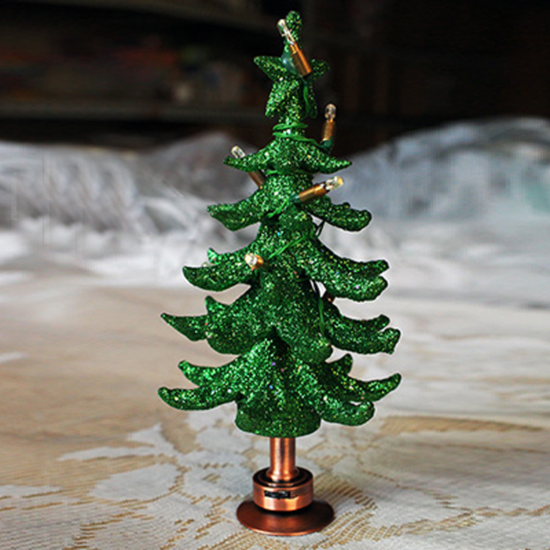 112 dollhouse miniature led lamp christmas tree light doll house miniatures accessories toy in furniture toys from toys hobbies on aliexpresscom