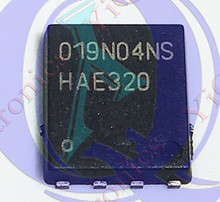 10pcs/lot BSC019N04NSG 019N04NS
