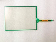 TP-3157S3 KCG057QV1DC-G00 touch screen panel glass Membrane Screen Glass