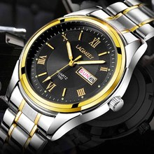hot deal buy men's fashion watch casual single calendar luminous watches luxury creative quartz watches free shipping sale