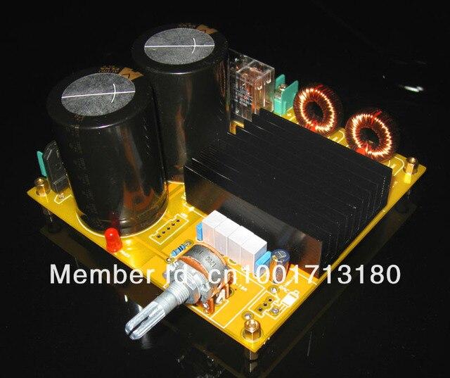 Assembled  2*150W High-end Quality TDA8950 Class D Audio Power Amplifier AMP