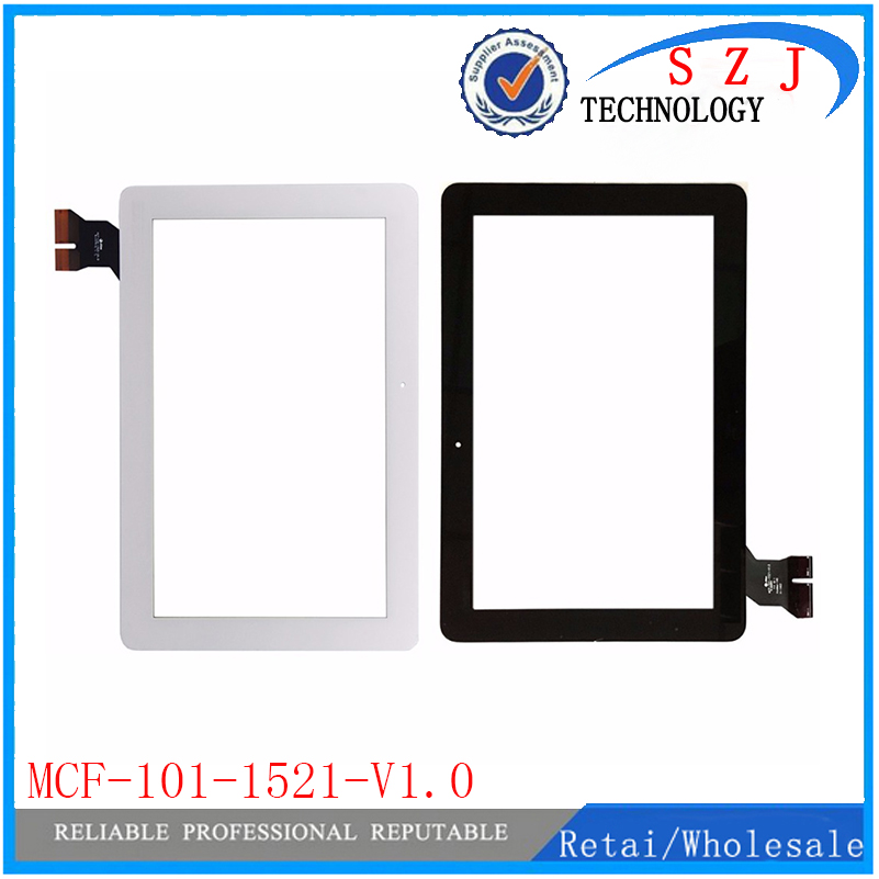 New 10.1 inch case For ASUS MeMo Pad ME103 K010 ME103C Touch Screen Digitizer Glass Panel Sensor MCF-101-1521-V1.0 Free Shipping new 10 1 inch tablet case for asus memo pad 10 me102 me102a v2 0 v3 0 lcd display touch screen panel mcf 101 0990 01 fpc v3 0