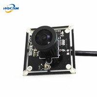 HQCAM Full Hd 1080 p MJPEG Alta Velocidade Mini CCTV Linux Android UVC Webcam Usb Módulo de Câmera Industria placa Mini usb módulo de câmera
