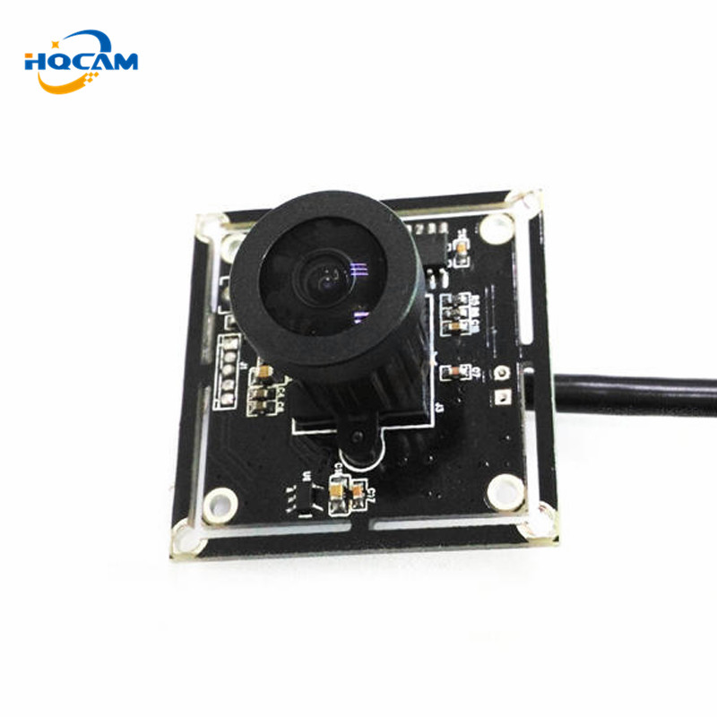 HQCAM Full Hd 1080p MJPEG High Speed Mini CCTV Android Linux UVC Webcam Usb Camera Module Indust Mini board usb camera module elp sony imx291 usb 3 0 webcam mjpeg yuy2 50fps 2megapixel high speed uvc otg 1080p camera module for android linux windows mac