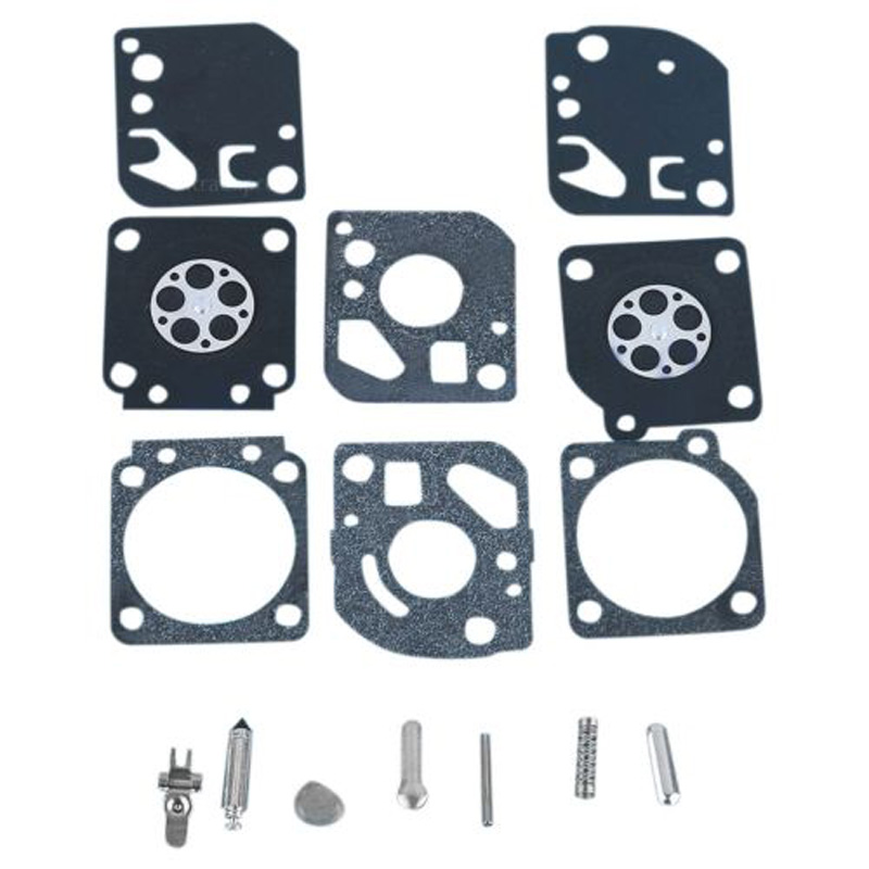 C1U H12 Carb Rebuilt Kit C DC1U H18 for pole pruner models RY52014 for 25cc Trimmer UT 20042 A A DC1U H29C1U H30 in Tool Parts from Tools