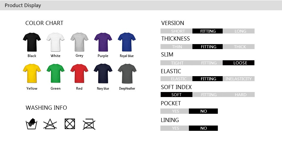 b Men short sleeve shirt product info