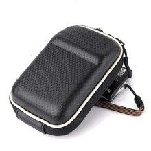 Камера сумка футляр талии пакеты для Panasonic Lumix DC-TZ90 TZ100 FT6 TS6 FT5 TS5 FT4 TS4 FT25 TS25 FT20 ZS70 ZS50 ZS40 ZS30