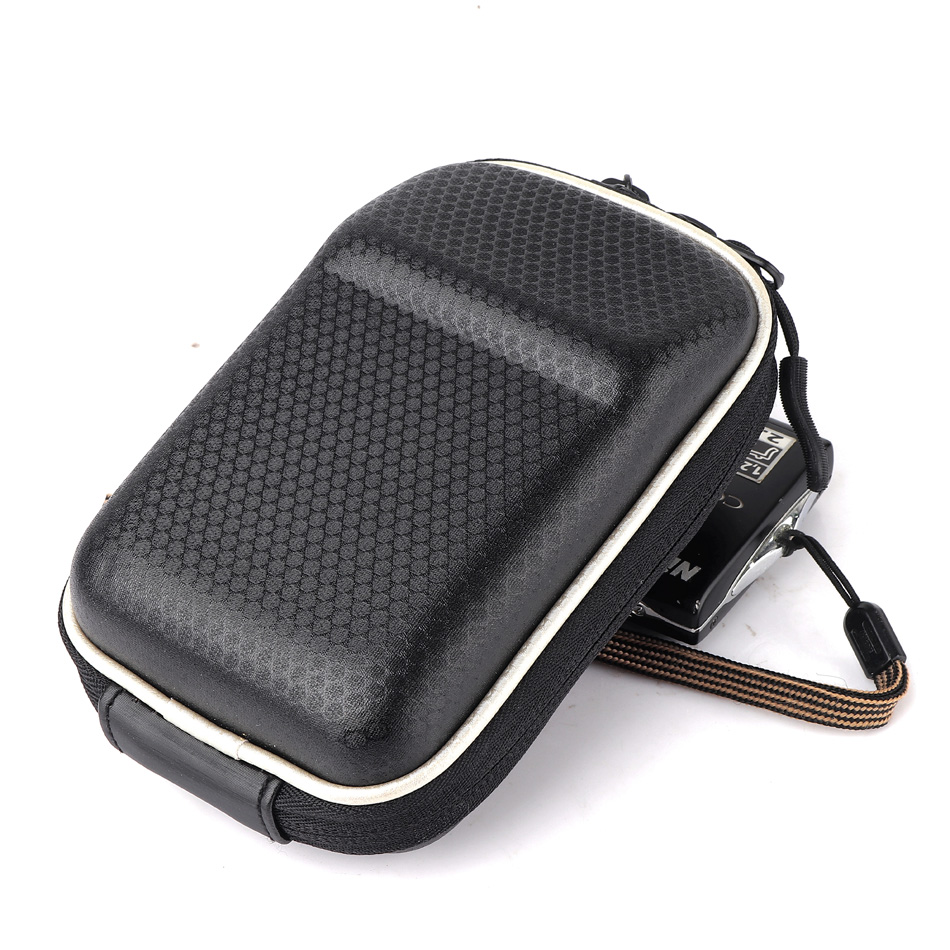 Kamera Tasche Harte Fall Taille Packs Für Panasonic Lumix DC-TZ90 TZ100 FT6 TS6 FT5 TS5 FT4 TS4 FT25 TS25 FT20 ZS70 ZS50 ZS40 ZS30