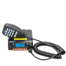цена QYT KT-8900R Mobile Radio Tri Band 136-174MHz&240-260MHz&400-480MHz Transceiver KT8900R+ Programming Cable Cooling Fan Function онлайн в 2017 году