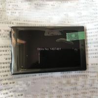 Черный/серебристый новый ЖК дисплей экран в сборе с ЖК дисплей оболочки и повернуть гибкого вала кабель для Fujifilm X T20 XT20 камера