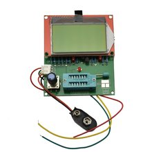 LCR-T4 LCR-T5 GM328A M328 M328LCD MK-328 MK-168 TS-M8N EZM328 Transistor Tester meibes сервопривод mk 25 32
