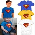 100% cotton Kids 90/100/110/120/130/140/150cm shirts for boys,tshirt boys,children clothes,kids t shirt,tee shirt enfant DC608