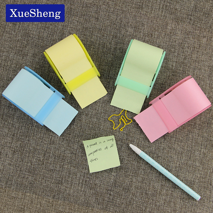1 PC Fluorescent Paper Sticker Memo Pad Sticky Notes Post It Kawaii Stationery Material Escolar School Supplies чехол для планшета it baggage для memo pad 8 me581 черный itasme581 1 itasme581 1