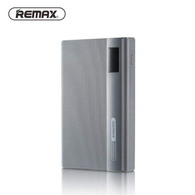 Remax Proda Power Bank 10000mah Poverbank Usb Portable Phone Charger External Battery Bank for iphone 6 s Powerbank 10000 mAh