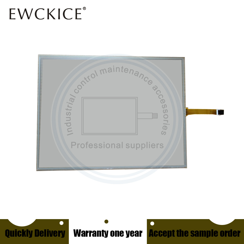 NEW 6AV7861-3TB00-1AA0 A5E02283201 6AV7 861-3TB00-1AA0 FLAT PANEL FP77-19T HMI PLC Touch Screen Panel Membrane Touchscreen