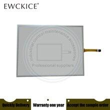 NOVA 6AV7861 3TB00 1AA0 A5E02283201 6AV7 FP77 19T 861 3TB00 1AA0 FLAT PANEL HMI PLC tela sensível ao toque touch screen painel de membrana